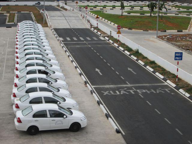 Tư vấn thành lập trung tâm học lái xe tại Nghệ An