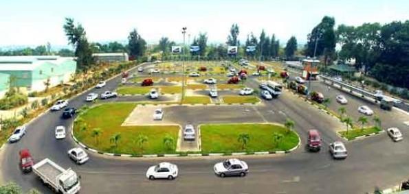 Học bằng lái xe ô tô cấp tốc tại Vinh