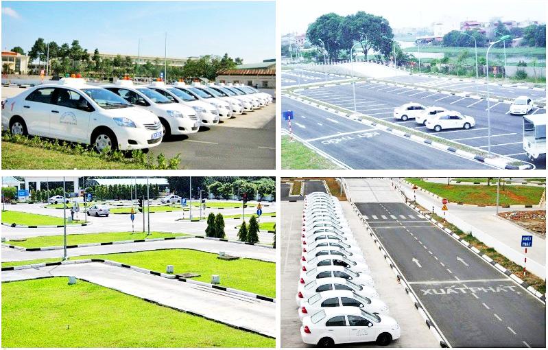 Học bằng lái xe ô tô cấp tốc tại Hồng Lĩnh