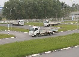 Học lái xe tại Hà Tĩnh