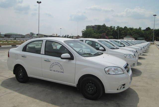 Học lái xe tại Hồng Lĩnh